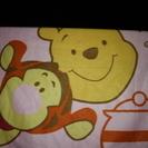 Winnie the Pooh プーさん ブランケット 未使用