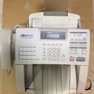 ブラザー・レーザー複合機(プリンター・コピー・ファックス)