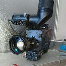放送用ハイビジョンカメラ