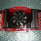 グラフィックボード NVIDIA GEFORCE 9800GTX ...