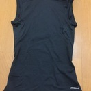 アディダス、トレーニングインナーシャツ