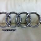 Audi エンブレム(飾り)