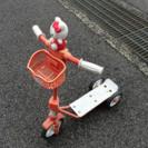 値下げ‼️三輪 キックスケーター
