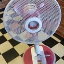 暑い夏はやっぱりこれ!扇風機