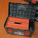 工具箱(大型)4箱まとめて 現在取引中