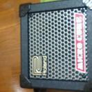 (再出品です)Rolandギターアンプ