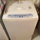 洗濯機 ※無料でお譲りします