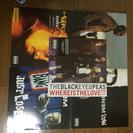 レコードR&B HipHop レゲエ ソウル 計100枚