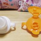 新生児〜1歳 2歳位 乳首とスパウロ どれでも1点190円