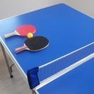 長野県で卓球やりませんか?メンバー募集中、未経験大歓迎!