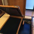 ガリ版印刷機