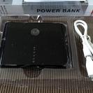 モバイルバッテリー 12000mAh 大容量 2台同時充電可能 ス...