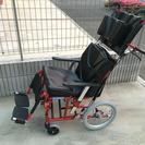 介助用車椅子 カワムラサイクル(美品)