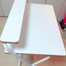 ミニテーブル ホワイト