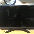 オリオン 24型テレビ