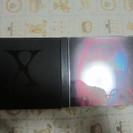 X JAPAN CDアルバムART OF LIFE