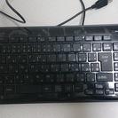 【新品】マウスコンピュータ キーボード NBL102UBK1