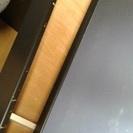 机 椅子付き
