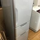 2013年 日立 265L冷蔵庫 自動製氷機能付き  真空チルドあり🤓