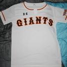 GIANTS Tシャツ(タグ付)