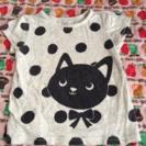 90 ネコちゃんTシャツ
