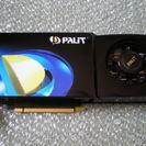 グラフィックボード GeForce285GTX 中古