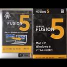 vmware FUSION5