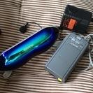 SONY グラストロン メガネ型液晶ディスプレイ