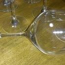 ワイングラス 赤用