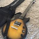 Epiphone エレキギター レスポール