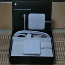 MAC用 60W Magsafe Power Adapter (ア...