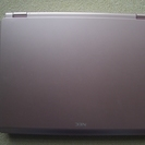 NEC LL560/D 可愛いい ピンク色のノートパソコン すぐに...