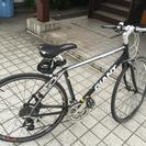 ジャイアントの中古自転車です。