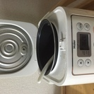 炊飯器 Haier JJ-M30B