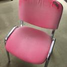 無料 椅子6脚お譲りします