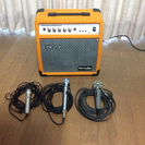 ギターアンプ/Rock On Amplifer RG-140/To...