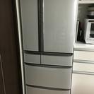 ナショナル大型冷蔵庫。  急募‼︎