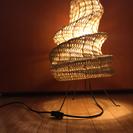 グリゲラ テーブルランプ 照明