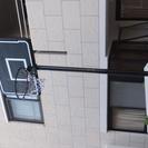 公式サイズ バスケットボールゴール