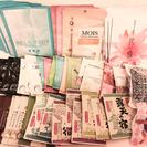 55袋★入浴剤&美容マスク&フットシート+オマケ‼︎