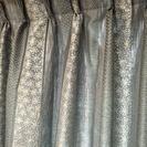 高品質カーテン③腰高サイズ