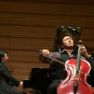 プロの演奏家にピアノ・チェロ・バイオリンなどのレッスンを受けてみま...