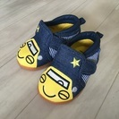 ベビー靴 1
