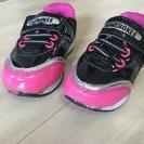ベビー靴 2