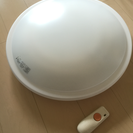 シーリングライト 天井照明 リモコン付