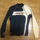 AXXE アックスウェットスーツ タッパ