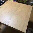 ニトリ製 テーブル