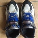 22.5センチ スーパースターの靴