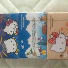 【限定品】キティ × エバー航空 トランプ