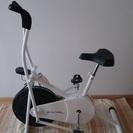ダイエットバイク サイクルツイスタースリム WT550